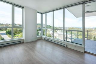 Photo 8: 1709 271 FRANCIS WAY in New Westminster: Fraserview NW Condo for sale : MLS®# R2163240