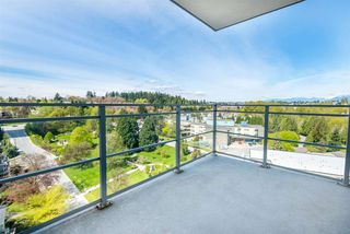 Photo 9: 1709 271 FRANCIS WAY in New Westminster: Fraserview NW Condo for sale : MLS®# R2163240