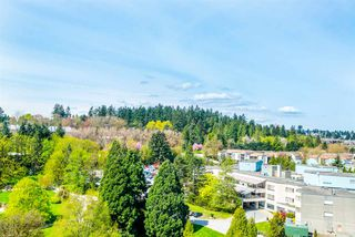 Photo 11: 1709 271 FRANCIS WAY in New Westminster: Fraserview NW Condo for sale : MLS®# R2163240