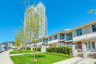 Photo 20: 1709 271 FRANCIS WAY in New Westminster: Fraserview NW Condo for sale : MLS®# R2163240