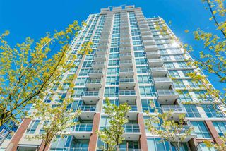 Photo 19: 1709 271 FRANCIS WAY in New Westminster: Fraserview NW Condo for sale : MLS®# R2163240