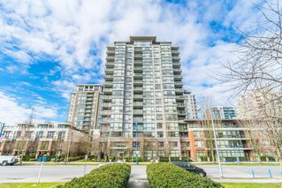 "Photo 1: 908 6331 BUSWELL Street in Richmond: Brighouse Condo for sale in ""THE PERLA"" : MLS®# R2177895"