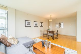 "Photo 3: 908 6331 BUSWELL Street in Richmond: Brighouse Condo for sale in ""THE PERLA"" : MLS®# R2177895"