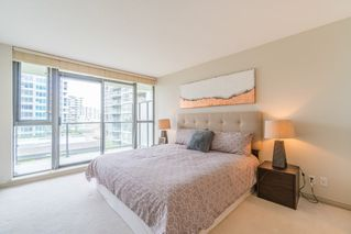 "Photo 8: 908 6331 BUSWELL Street in Richmond: Brighouse Condo for sale in ""THE PERLA"" : MLS®# R2177895"