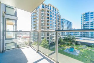 "Photo 18: 908 6331 BUSWELL Street in Richmond: Brighouse Condo for sale in ""THE PERLA"" : MLS®# R2177895"