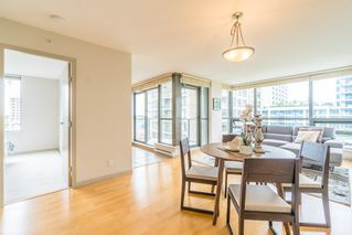 "Photo 5: 908 6331 BUSWELL Street in Richmond: Brighouse Condo for sale in ""THE PERLA"" : MLS®# R2177895"