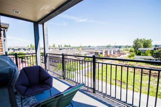"Photo 20: 306 288 HAMPTON Street in New Westminster: Queensborough Condo for sale in ""VIA"" : MLS®# R2183849"