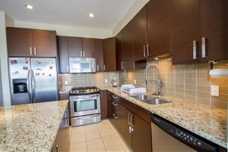 "Photo 8: 306 288 HAMPTON Street in New Westminster: Queensborough Condo for sale in ""VIA"" : MLS®# R2183849"