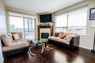 "Photo 4: 306 288 HAMPTON Street in New Westminster: Queensborough Condo for sale in ""VIA"" : MLS®# R2183849"