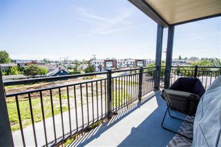 "Photo 19: 306 288 HAMPTON Street in New Westminster: Queensborough Condo for sale in ""VIA"" : MLS®# R2183849"