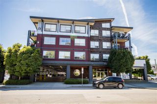 "Photo 2: 306 288 HAMPTON Street in New Westminster: Queensborough Condo for sale in ""VIA"" : MLS®# R2183849"