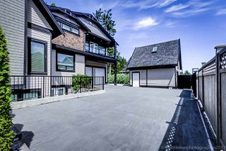 Photo 18: 17350 4 Avenue in Surrey: Pacific Douglas House for sale (South Surrey White Rock)  : MLS®# R2189905