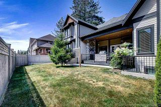 Photo 20: 17350 4 Avenue in Surrey: Pacific Douglas House for sale (South Surrey White Rock)  : MLS®# R2189905