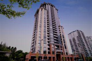 "Photo 2: 807 13399 104 Avenue in Surrey: Whalley Condo for sale in ""D'CORIZE"" (North Surrey)  : MLS®# R2189732"