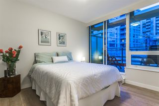 "Photo 15: PH615 161 E 1ST Avenue in Vancouver: Mount Pleasant VE Condo for sale in ""BLOCK 100"" (Vancouver East)  : MLS®# R2195060"