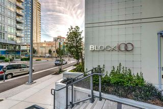 "Photo 2: PH615 161 E 1ST Avenue in Vancouver: Mount Pleasant VE Condo for sale in ""BLOCK 100"" (Vancouver East)  : MLS®# R2195060"