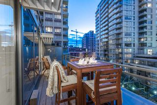 "Photo 6: PH615 161 E 1ST Avenue in Vancouver: Mount Pleasant VE Condo for sale in ""BLOCK 100"" (Vancouver East)  : MLS®# R2195060"