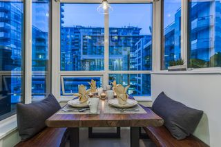 "Photo 9: PH615 161 E 1ST Avenue in Vancouver: Mount Pleasant VE Condo for sale in ""BLOCK 100"" (Vancouver East)  : MLS®# R2195060"