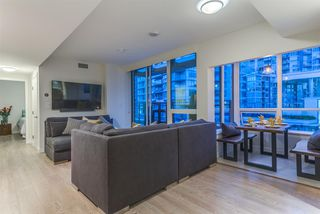 "Photo 4: PH615 161 E 1ST Avenue in Vancouver: Mount Pleasant VE Condo for sale in ""BLOCK 100"" (Vancouver East)  : MLS®# R2195060"