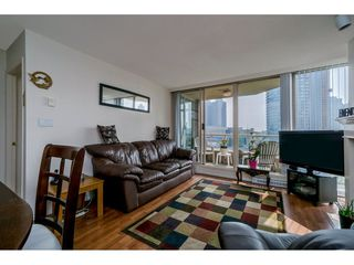 """Photo 6: 805 4657 HAZEL Street in Burnaby: Forest Glen BS Condo for sale in """"THE LEXINGTON"""" (Burnaby South)  : MLS®# R2195713"""