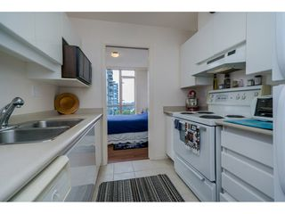 """Photo 10: 805 4657 HAZEL Street in Burnaby: Forest Glen BS Condo for sale in """"THE LEXINGTON"""" (Burnaby South)  : MLS®# R2195713"""