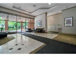 """Photo 2: 805 4657 HAZEL Street in Burnaby: Forest Glen BS Condo for sale in """"THE LEXINGTON"""" (Burnaby South)  : MLS®# R2195713"""