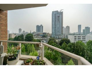 """Photo 19: 805 4657 HAZEL Street in Burnaby: Forest Glen BS Condo for sale in """"THE LEXINGTON"""" (Burnaby South)  : MLS®# R2195713"""