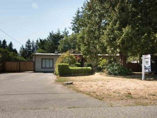 Photo 1: 4061 205A Street in Langley: Brookswood Langley House for sale : MLS®# R2196686