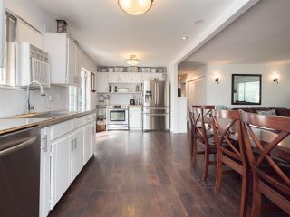 Photo 8: 4061 205A Street in Langley: Brookswood Langley House for sale : MLS®# R2196686