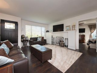 Photo 3: 4061 205A Street in Langley: Brookswood Langley House for sale : MLS®# R2196686