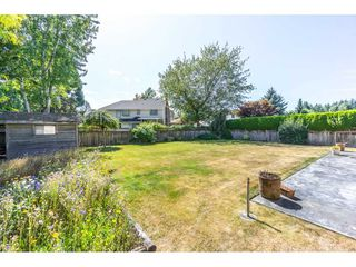 "Photo 20: 19716 34A Avenue in Langley: Brookswood Langley House for sale in ""Brookswood"" : MLS®# R2199501"