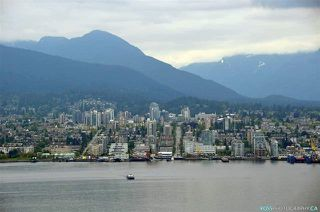 Photo 2: 1409 128 W CORDOVA STREET in Vancouver: Downtown VW Condo for sale (Vancouver West)  : MLS®# R2193651
