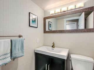 "Photo 8: 206 1265 W 11TH AVENUE in Vancouver: Fairview VW Condo for sale in ""BENTLEY PLACE"" (Vancouver West)  : MLS®# V1143355"