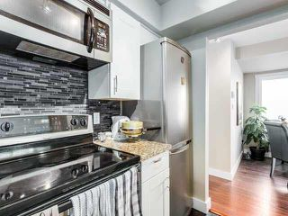 "Photo 11: 206 1265 W 11TH AVENUE in Vancouver: Fairview VW Condo for sale in ""BENTLEY PLACE"" (Vancouver West)  : MLS®# V1143355"
