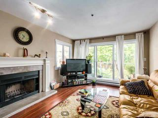 "Photo 4: 206 1265 W 11TH AVENUE in Vancouver: Fairview VW Condo for sale in ""BENTLEY PLACE"" (Vancouver West)  : MLS®# V1143355"