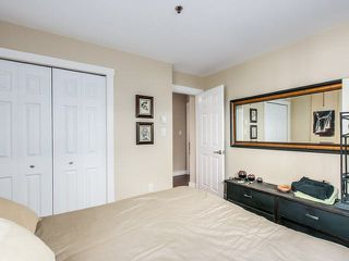 """Photo 14: 206 1265 W 11TH AVENUE in Vancouver: Fairview VW Condo for sale in """"BENTLEY PLACE"""" (Vancouver West)  : MLS®# V1143355"""