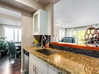 "Photo 12: 206 1265 W 11TH AVENUE in Vancouver: Fairview VW Condo for sale in ""BENTLEY PLACE"" (Vancouver West)  : MLS®# V1143355"