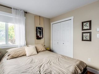 "Photo 6: 206 1265 W 11TH AVENUE in Vancouver: Fairview VW Condo for sale in ""BENTLEY PLACE"" (Vancouver West)  : MLS®# V1143355"
