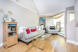 """Photo 7: 17 870 W 7TH Avenue in Vancouver: Fairview VW Townhouse for sale in """"Laurel Court"""" (Vancouver West)  : MLS®# R2210150"""
