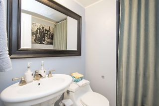 """Photo 8: 17 870 W 7TH Avenue in Vancouver: Fairview VW Townhouse for sale in """"Laurel Court"""" (Vancouver West)  : MLS®# R2210150"""