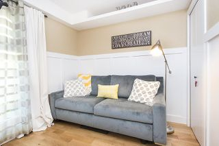 """Photo 11: 17 870 W 7TH Avenue in Vancouver: Fairview VW Townhouse for sale in """"Laurel Court"""" (Vancouver West)  : MLS®# R2210150"""
