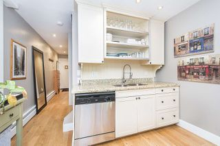 """Photo 3: 17 870 W 7TH Avenue in Vancouver: Fairview VW Townhouse for sale in """"Laurel Court"""" (Vancouver West)  : MLS®# R2210150"""