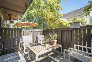 """Photo 12: 17 870 W 7TH Avenue in Vancouver: Fairview VW Townhouse for sale in """"Laurel Court"""" (Vancouver West)  : MLS®# R2210150"""