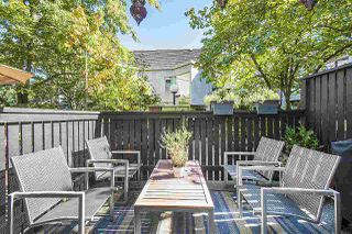 """Photo 6: 17 870 W 7TH Avenue in Vancouver: Fairview VW Townhouse for sale in """"Laurel Court"""" (Vancouver West)  : MLS®# R2210150"""