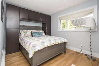 """Photo 9: 17 870 W 7TH Avenue in Vancouver: Fairview VW Townhouse for sale in """"Laurel Court"""" (Vancouver West)  : MLS®# R2210150"""