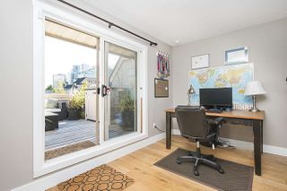 """Photo 14: 17 870 W 7TH Avenue in Vancouver: Fairview VW Townhouse for sale in """"Laurel Court"""" (Vancouver West)  : MLS®# R2210150"""