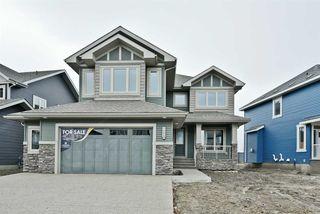 Main Photo: 3688 WESTCLIFF Way in Edmonton: Zone 56 House for sale : MLS®# E4083768