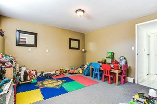 """Photo 14: 34633 PEARL Avenue in Abbotsford: Abbotsford East House for sale in """"Clayburn/Stenersen"""" : MLS®# R2212038"""
