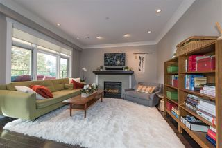 Photo 2: 335 W 11TH Avenue in Vancouver: Mount Pleasant VW Townhouse for sale (Vancouver West)  : MLS®# R2213238
