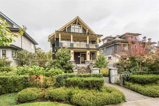 Photo 14: 335 W 11TH Avenue in Vancouver: Mount Pleasant VW Townhouse for sale (Vancouver West)  : MLS®# R2213238